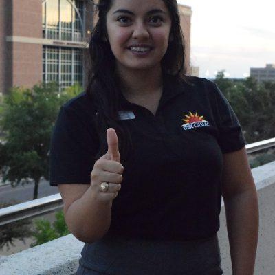 Paola Martinez